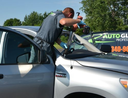 Auto Glass Facts That Might Surprise You