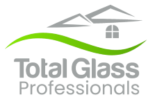 Total Glass and Shower Logo